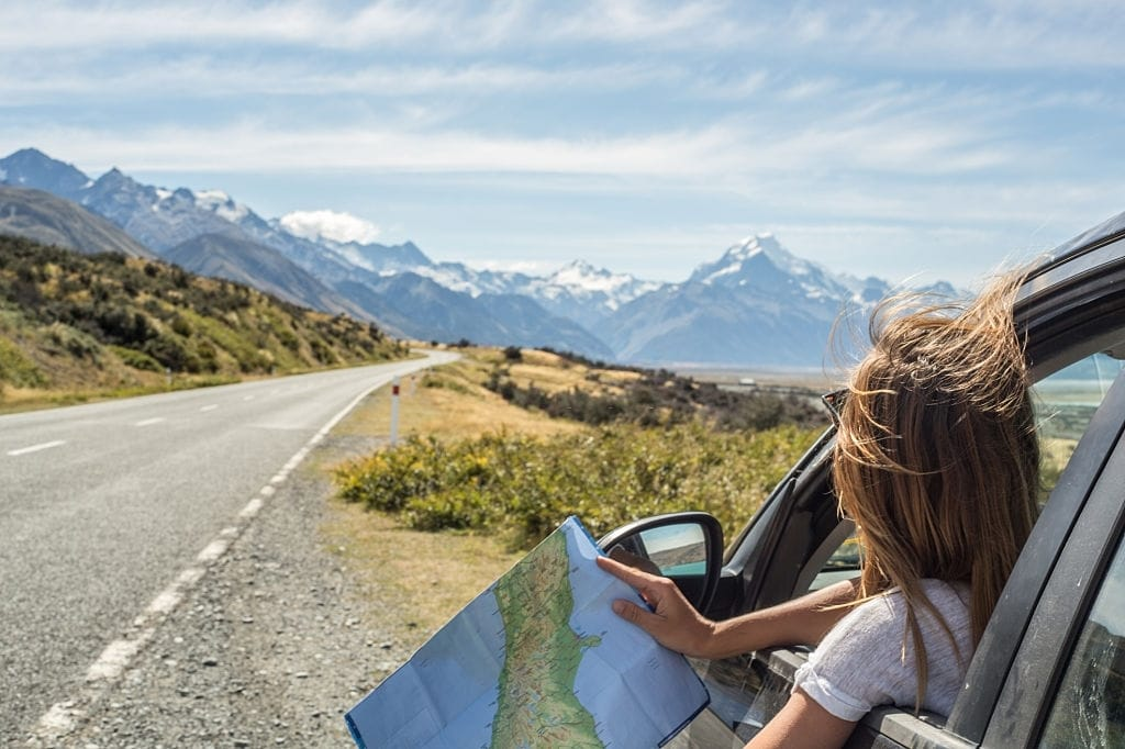What is car rental excess