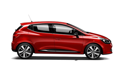 Renault Clio - rent a car