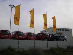 another photo of our car rental crete office