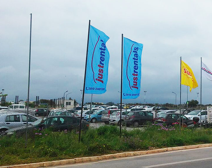 Car Hire Chania Crete Airport