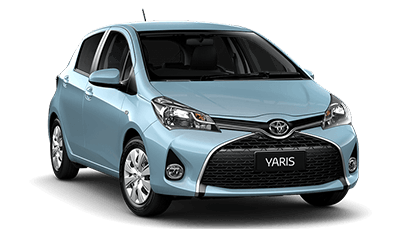 Toyota Yaris | Offer