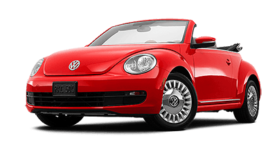 VW Beetle Cabriolet Hiring | Offer